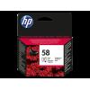 Hewlett-Packard HP C6658AE (�58) Photo ������������