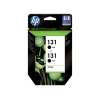 Hewlett-Packard HP CB331HE (№131) black оригинальный