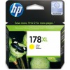 Hewlett-Packard HP CB325HE (№178XL) yellow оригинальный