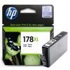 Hewlett-Packard HP CB322HE (№178XL) black оригинальный