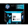 Hewlett-Packard HP 51629A (№29) black оригинальный