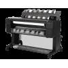 """Hewlett-Packard Плоттер HP Designjet T1500 36"""" ePrinter CR356A"""