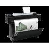 Hewlett-Packard Плоттер HP Designjet T520 36-in ePrinter CQ893A