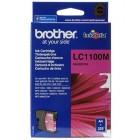Brother LC-1100M magenta оригинальный