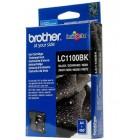 Brother LC-1100BK black оригинальный