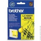 Brother LC-1000Y yellow оригинальный