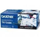 Brother TN-135BK black оригинальный