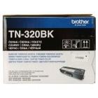 Brother TN-320BK black оригинальный