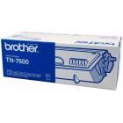 Brother TN-7600 black оригинальный