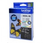 Brother LC-669XLBK black оригинальный