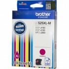 Brother LC525XLM magenta оригинальный