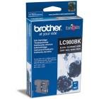 Brother LC-980BK black оригинальный