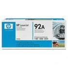Hp C4092A (№92A) black оригинальный