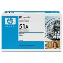 HP Q7551A (№ 51A) black оригинальный