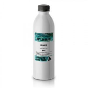 Тонер HP LJ 3015 бутылка 250гр SuperFine для принтеров