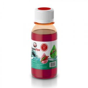 Чернила Epson Dye ink (водные) универсальные 100 ml red SuperFine для принтеров