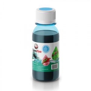 Чернила HP Dye ink (водные) универсальные 100 ml light cyan SuperFine для принтеров