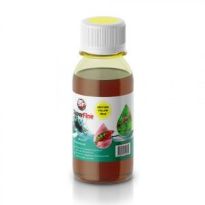 Чернила Brother Dye ink (водные) универсальные 100 ml yellow SuperFine для принтеров