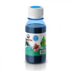 Чернила Canon Dye ink (водные) универсальные 100 ml photo cyan SuperFine для принтеров