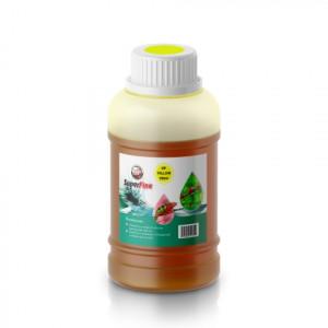 Чернила HP Dye ink (водные) универсальные 250 ml yellow SuperFine для принтеров