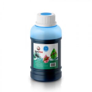 Чернила HP Dye ink (водные) универсальные 250 ml cyan SuperFine для принтеров