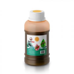 Чернила Epson Dye ink (водные) универсальные 250 ml orange SuperFine для принтеров