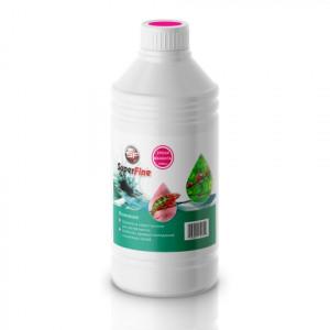 Чернила Epson Dye ink (водные) универсальные 1000 ml magenta SuperFine для принтеров