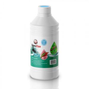 Чернила Epson Dye ink (водные) универсальные 1000 ml light cyan SuperFine для принтеров