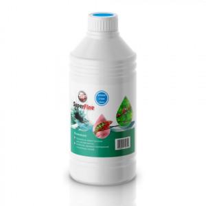 Чернила Epson Dye ink (водные) универсальные 1000 ml cyan SuperFine для принтеров
