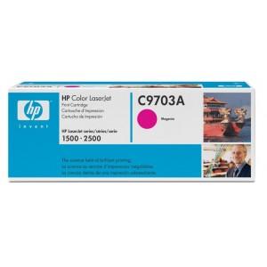 Hp C9703A (№121A) magenta оригинальный