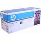HP CE270A (№650A) black оригинальный