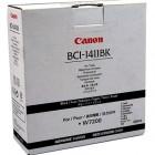 Canon BCI-1411Bk black оригинальный