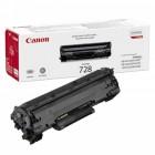 Canon 728 black оригинальный