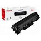 Canon 725 black оригинальный