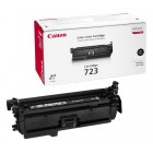 Canon 723BK black оригинальный