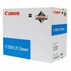Canon C-EXV21С cyan оригинальный