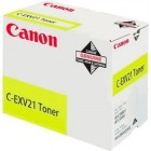 Canon C-EXV21Y yellow оригинальный