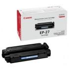 Canon EP-27 black оригинальный