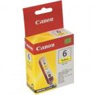 Canon BCI-6Y yellow оригинальный