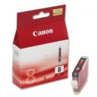 Canon CLI-8R Red оригинальный