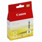 Canon CLI-8y yellow оригинальный