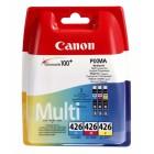 Canon CLI-426CMY оригинальный