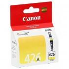 Canon CLI-426Y yellow оригинальный