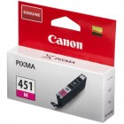 Canon CLI-451M magenta оригинальный