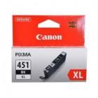 Canon CLI-451XLBK black оригинальный