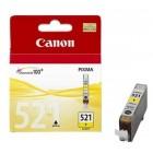 Canon CLI-521Y yellow оригинальный