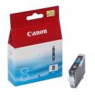 Canon CLI-8c cyan оригинальный