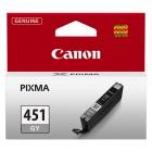 Canon CLI-451GY Gray оригинальный
