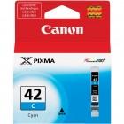 Canon CLI-42 cyan оригинальный (292 стр)