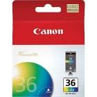Canon CLI-36 Color оригинальный